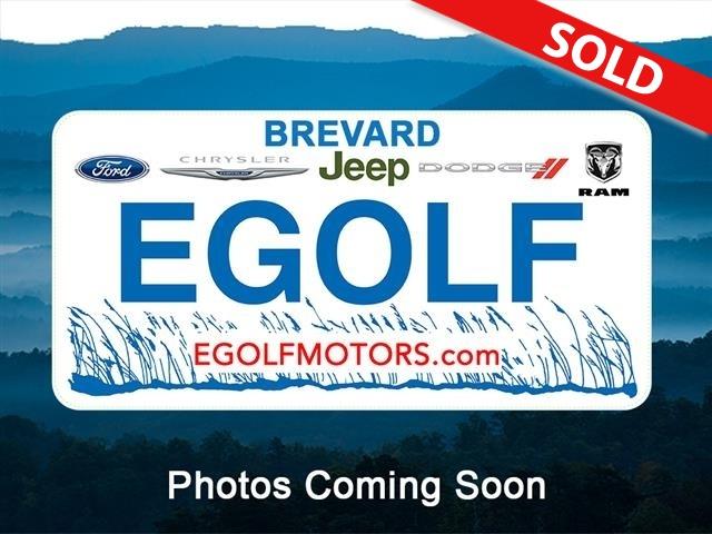 2016 Chevrolet Equinox  - Egolf Motors