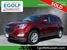 2017 Chevrolet Equinox LT AWD  - 7654  - Egolf Hendersonville Used