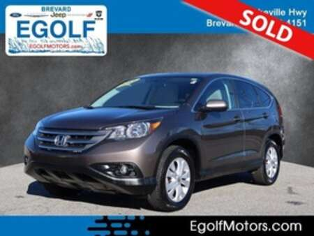 2014 Honda CR-V EX 2WD for Sale  - 82431A  - Egolf Motors
