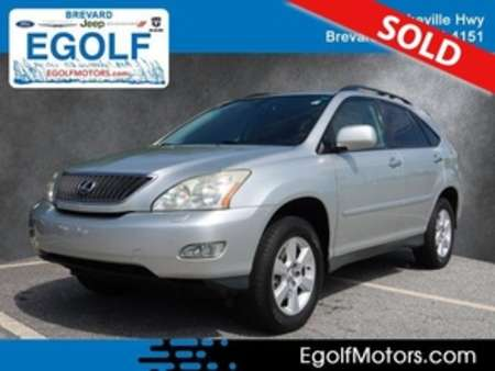 2004 Lexus RX 330 330 AWD for Sale  - 21678C  - Egolf Motors