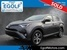 2018 Toyota Rav4 XLE AWD  - 7738  - Egolf Hendersonville Used