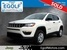 2020 Jeep Compass Sport  - 21808  - Egolf Brevard Used