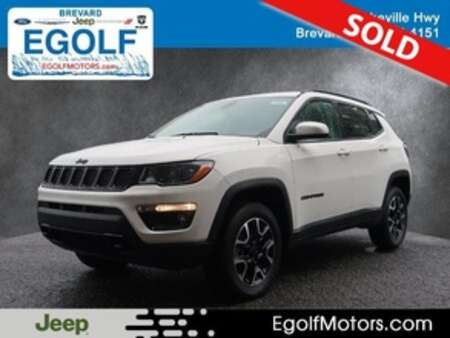 2020 Jeep Compass Sport for Sale  - 21882  - Egolf Motors