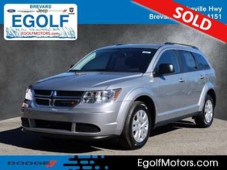 2020 Dodge Journey SE VALUE FWD for Sale  - 22002  - Egolf Motors