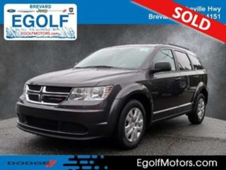 2020 Dodge Journey SE VALUE FWD for Sale  - 21895  - Egolf Motors