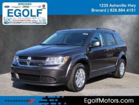2020 Dodge Journey SE VALUE FWD for Sale  - 22013  - Egolf Motors