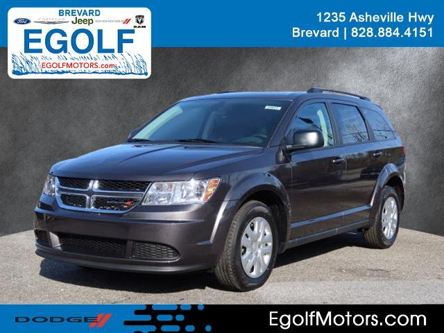 2020 Dodge Journey  - Egolf Motors