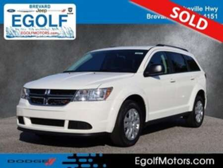 2020 Dodge Journey SE VALUE FWD for Sale  - 22011  - Egolf Motors