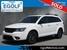 2019 Dodge Journey SE AWD  - 21741  - Egolf Brevard Used