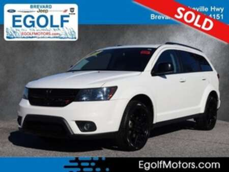 2017 Dodge Journey GT AWD for Sale  - 82447  - Egolf Motors
