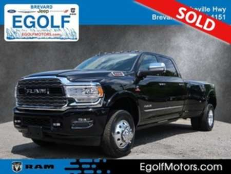 2019 Ram 3500 Limited Crew Cab for Sale  - 21773  - Egolf Motors