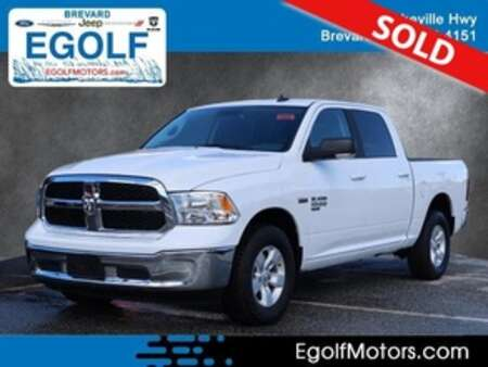 2020 Ram 1500 Classic SLT Crew Cab for Sale  - 82445  - Egolf Motors