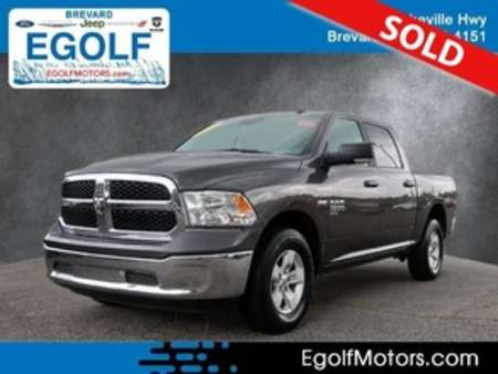 2020 Ram 1500 Classic SLT Crew Cab for Sale  - 82414  - Egolf Motors