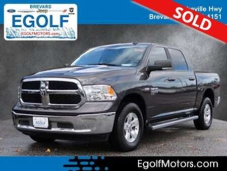 2020 Ram 1500 Classic SLT Crew Cab for Sale  - 82443  - Egolf Motors