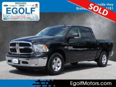 2020 Ram 1500 Classic SLT Crew Cab for Sale  - 82415  - Egolf Motors