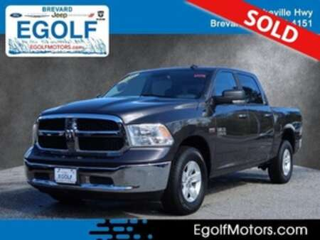 2020 Ram 1500 Classic SLT Crew Cab for Sale  - 82444  - Egolf Motors