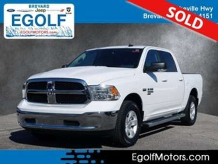 2020 Ram 1500 Classic SLT Crew Cab for Sale  - 82434  - Egolf Motors
