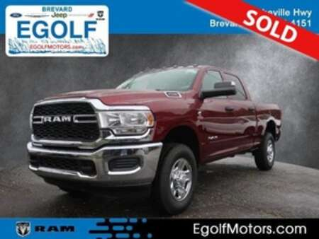 2020 Ram 2500 Tradesman Crew Cab for Sale  - 21916  - Egolf Motors