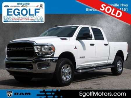 2020 Ram 2500 Tradesman 4X4 Crew Cab 6 for Sale  - 21948  - Egolf Motors