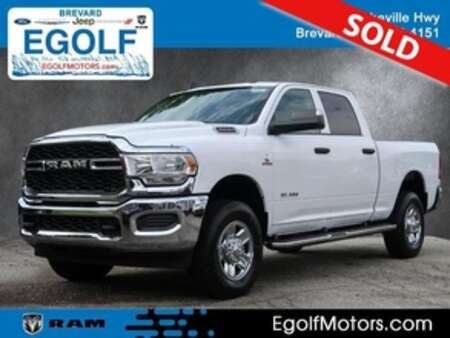 2020 Ram 2500 Tradesman 4X4 Crew Cab 6 for Sale  - 21949  - Egolf Motors