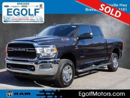 2021 Ram 2500 TRADESMAN 4X4 CREW CAB 6 for Sale  - 22052  - Egolf Motors