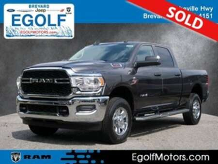 2020 Ram 2500 Tradesman 4X4 Crew Cab 6 for Sale  - 21956  - Egolf Motors