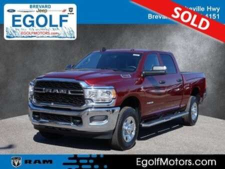 2021 Ram 2500 TRADESMAN 4X4 CREW CAB 6 for Sale  - 22050  - Egolf Motors