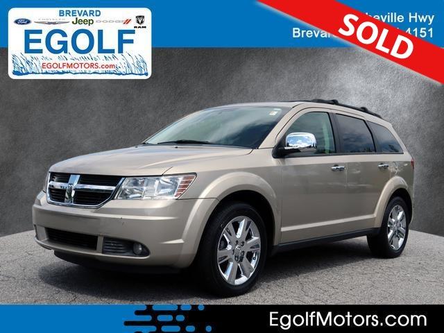 2009 Dodge Journey  - Egolf Motors