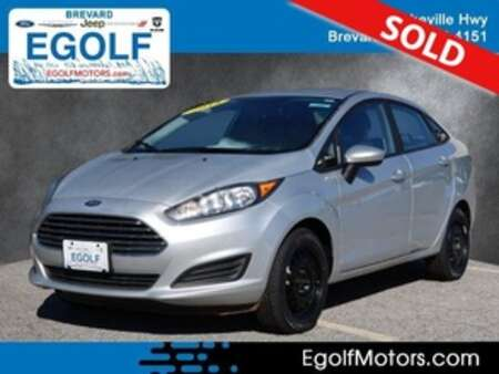 2018 Ford Fiesta S for Sale  - 11031  - Egolf Motors