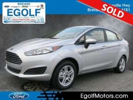 2018 Ford Fiesta SE SEDAN for Sale  - 4991  - Egolf Motors