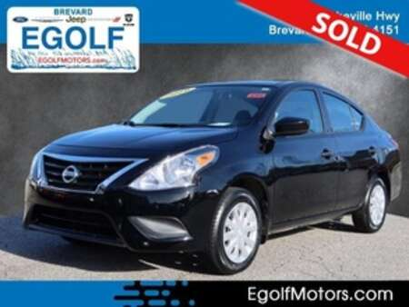 2019 Nissan Versa S for Sale  - 82454  - Egolf Motors
