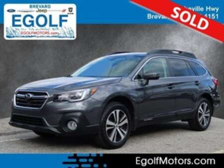 2018 Subaru Outback 2.5i Limited for Sale  - 82478  - Egolf Motors