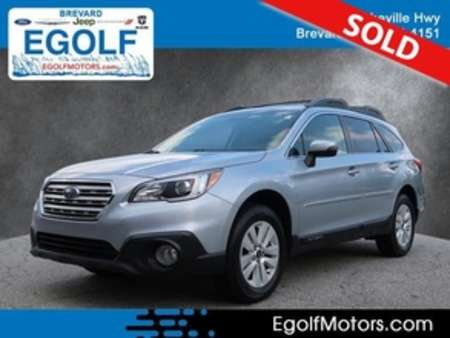 2016 Subaru Outback 2.5i Premium for Sale  - 21724A  - Egolf Motors