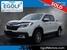 2017 Honda Ridgeline RTL-E Crew Cab  - 21815A  - Egolf Brevard Used