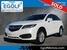 2016 Acura RDX Base  - 10838A  - Egolf Brevard Used