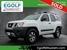 2013 Nissan Xterra PRO-4X 4WD  - 7639A  - Egolf Hendersonville Used