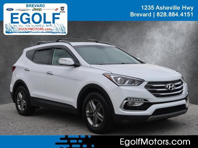 2018 Hyundai Santa Fe Sport  - Egolf Motors