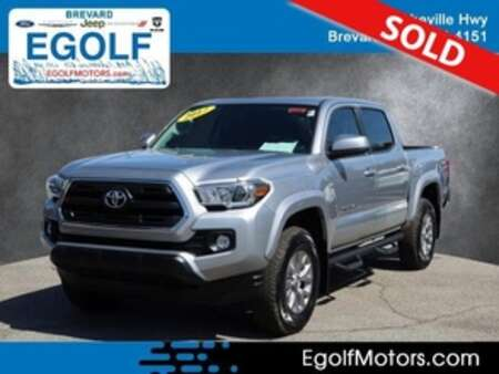 2017 Toyota Tacoma SR5 V6 for Sale  - 82496  - Egolf Motors