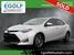 2018 Toyota Corolla LE  - 7640  - Egolf Hendersonville Used