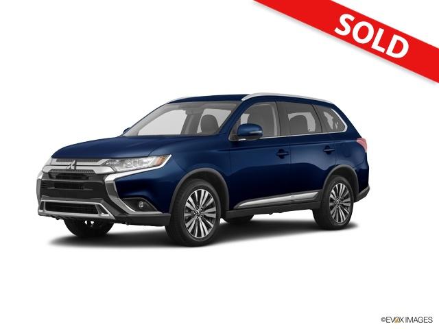 2019 Mitsubishi Outlander  - Egolf Motors