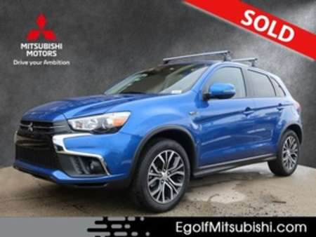 2019 Mitsubishi Outlander Sport ES for Sale  - 30044  - Egolf Motors
