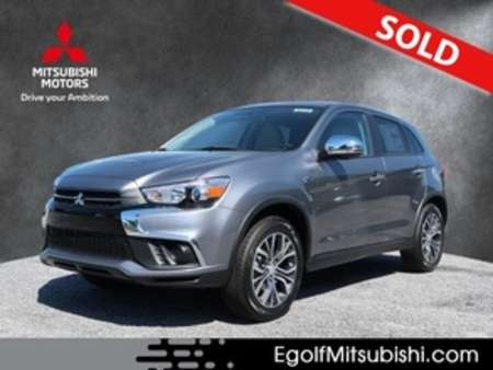2019 Mitsubishi Outlander Sport ES for Sale  - 30118  - Egolf Motors