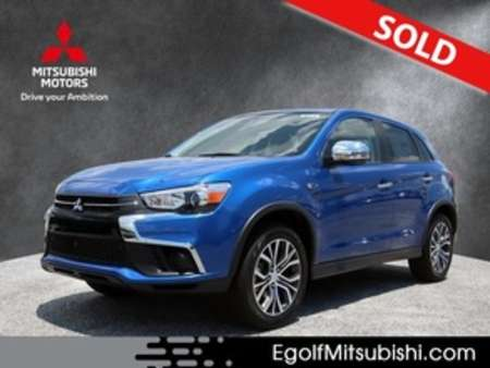 2019 Mitsubishi Outlander Sport ES 2.0 Awc CVT for Sale  - 30125  - Egolf Motors