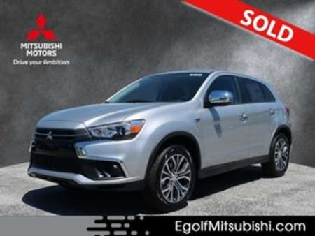 2019 Mitsubishi Outlander Sport ES for Sale  - 30120  - Egolf Motors