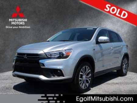 2019 Mitsubishi Outlander Sport ES 2.0 Awc CVT for Sale  - 30123  - Egolf Motors