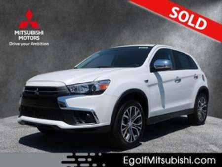 2019 Mitsubishi Outlander Sport ES 2.0 Awc CVT for Sale  - 30119  - Egolf Motors