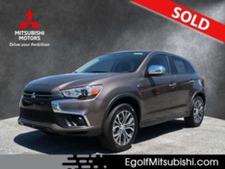 2019 Mitsubishi Outlander Sport ES for Sale  - 30121  - Egolf Motors