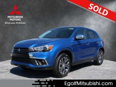 2019 Mitsubishi Outlander Sport ES for Sale  - 30117  - Egolf Motors