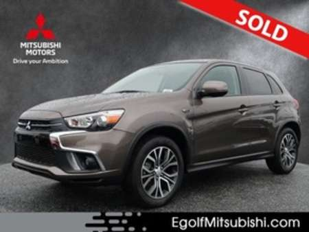2018 Mitsubishi Outlander Sport 2.4 SE for Sale  - 30070  - Egolf Motors