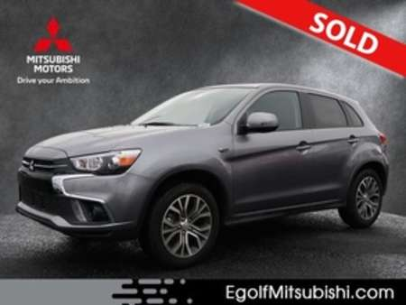 2018 Mitsubishi Outlander Sport 2.4 SE for Sale  - 30062  - Egolf Motors